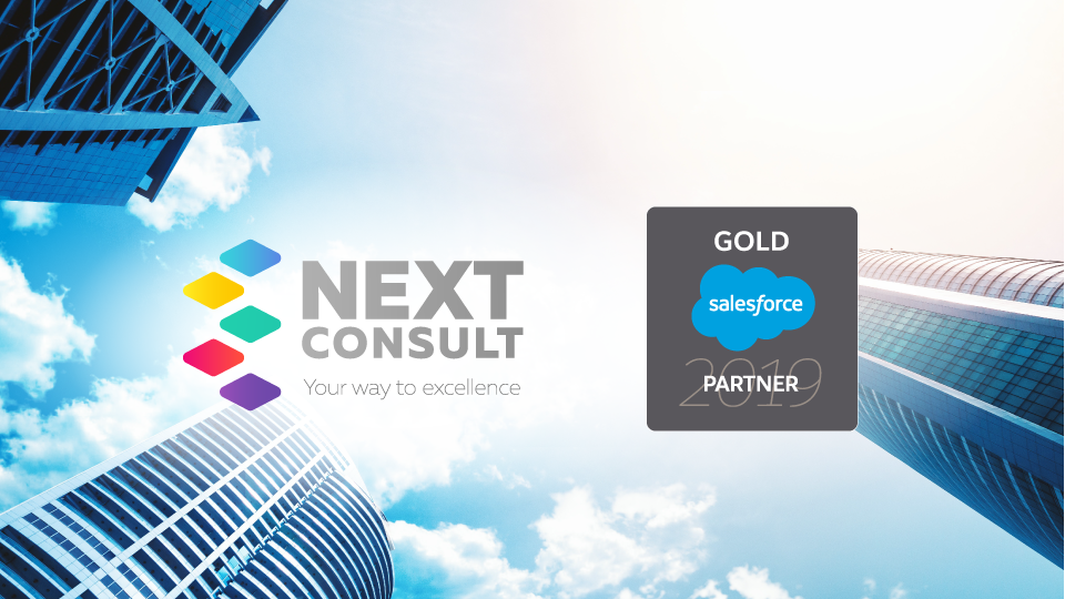 next consult gold partner salesforce